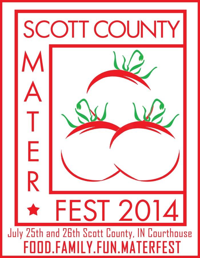 Scott County MaterFest!!!!!!!!