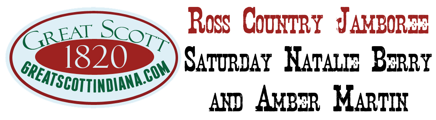 Ross Country Jamboree!
